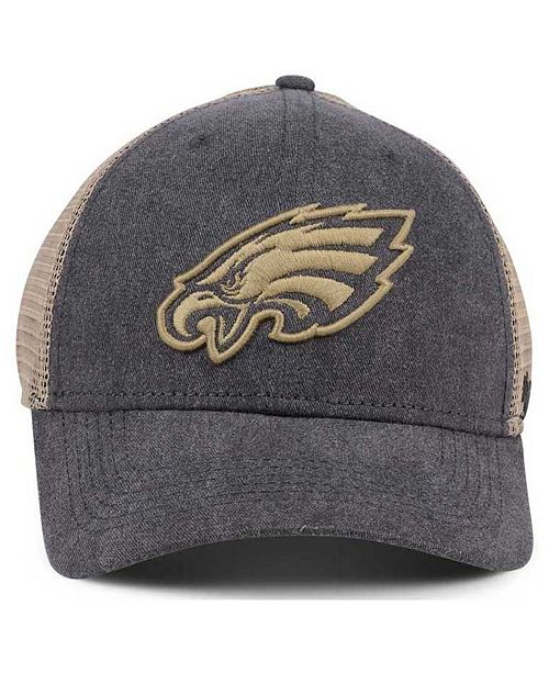 new arrival 8ed5b 4c191 coupon code for discount 47 brand philadelphia eagles summerland contender  flex cap sports fan shop by