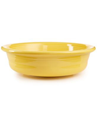 Sunflower 2-Quart Serve Bowl