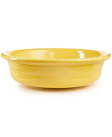 Fiesta Sunflower 2-Quart Serve Bowl