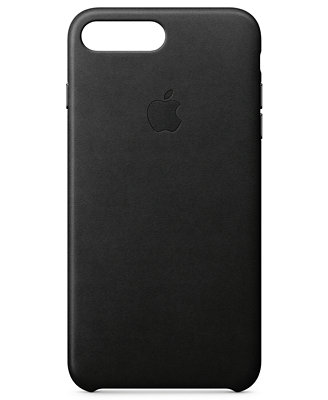 I Phone 8 Plus/7 Plus Leather Case by Apple