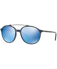 Sunglasses, AX4069S