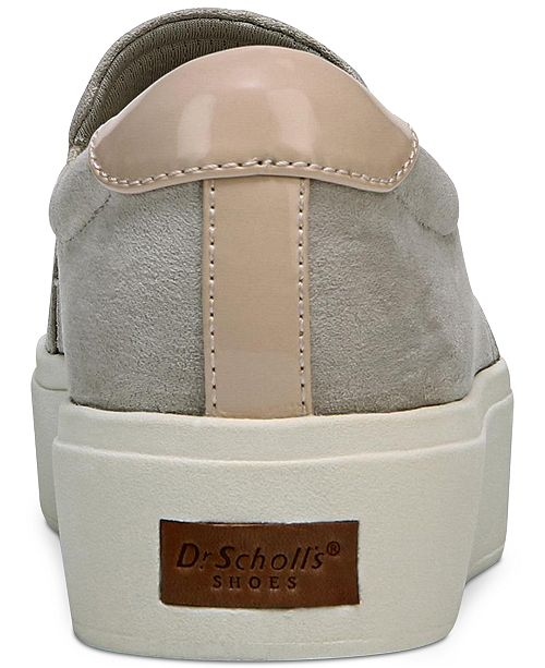 150f5bb3237 Dr. Scholl s Women s Kinney Slip On Sneakers   Reviews - Athletic ...