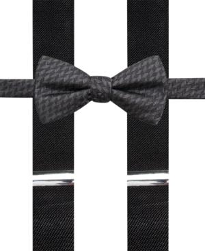 Alfani Black Bow Tie...