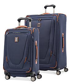 Travelpro® Crew® 11 Softside Luggage Collection