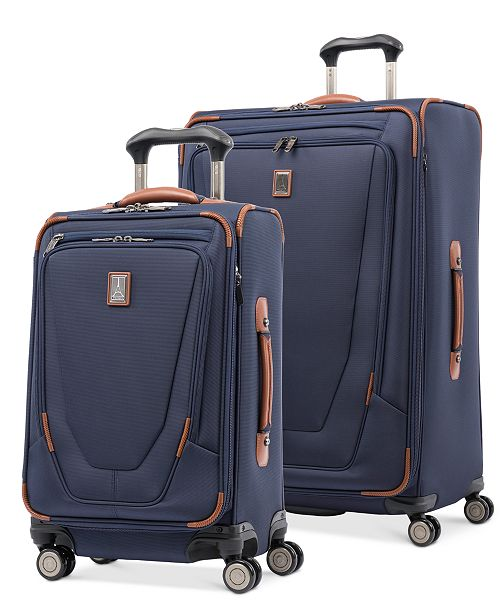 Travelpro CLOSEOUT! Crew® 11 Softside Luggage Collection