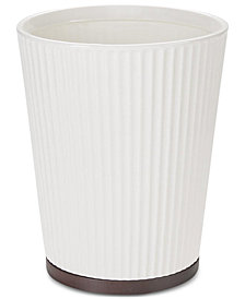 JLA Home Rose Wastebasket