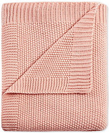 INK+IVY Bree Knit King Blanket