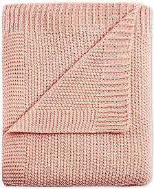 INK+IVY Bree Knit Twin Blanket