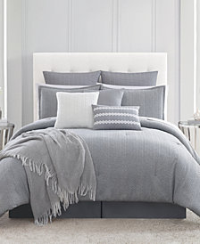 Levi 14-Pc. Queen Comforter Set