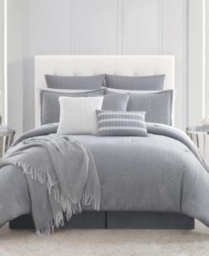 Levi 14-Pc. Queen Comforter...
