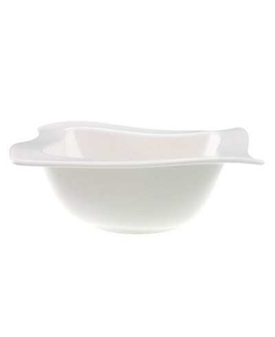 Villeroy boch dinnerware new wave bowl dinnerware for Villeroy boch wave