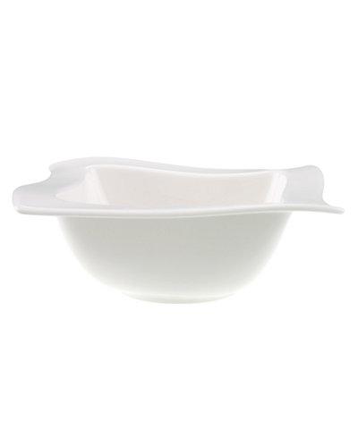 villeroy boch dinnerware new wave bowl dinnerware dining entertaining macy 39 s. Black Bedroom Furniture Sets. Home Design Ideas