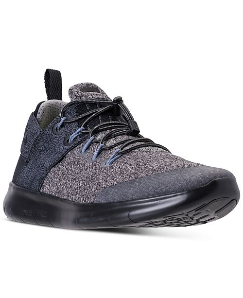 the latest 78321 620de ... Nike Women s Free RN Commuter 2017 Premium Running Sneakers from Finish  ...