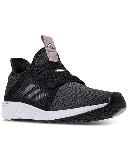 f4048e1bb1a6d adidas Women s Edge Lux Running Sneakers from Finish Line ...