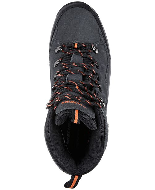Relaxed Pelmo Boots FitRelment Men's From Finish Line b6yY7gvf