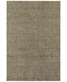"""Oriental Weavers Atlas Dig 1'10"""" x 3'2"""" Area Rug"""
