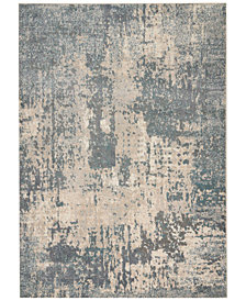 "CLOSEOUT!! Kelly Ripa Home Serenity KRH30 7' 10"" x 10' 6"" Area Rug, Created for Macy's"
