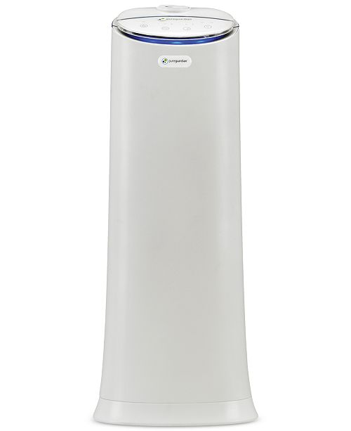 Germ Guardian Ultrasonic Warm & Cool Mist Humidifier with Aroma Tray