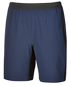 ID Ideology Men's Stretch-Woven Performance Shorts, Created for Macy's