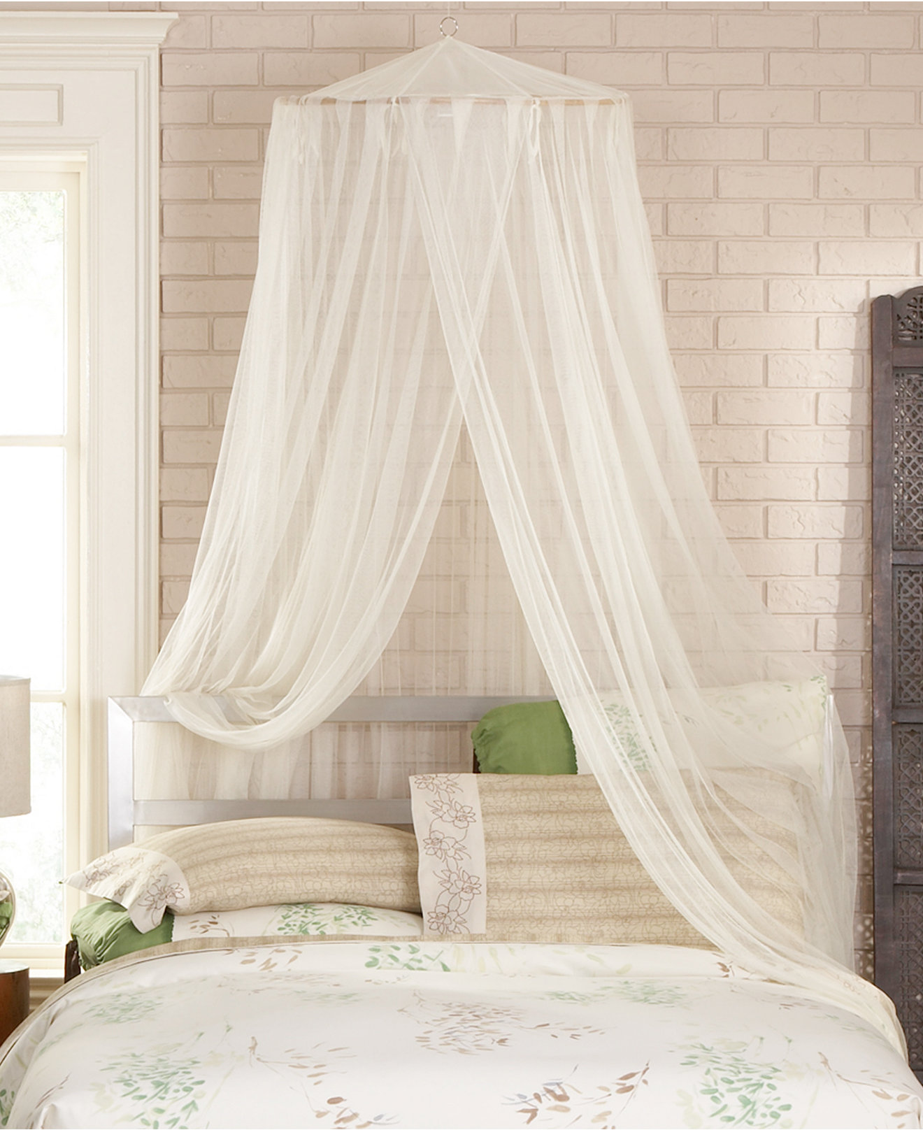 Canopy Bedroom Curtains: Rena's Main Project Inspirations: Light-Up Bed Canopy