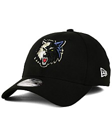 New Era Minnesota Timberwolves Team Classic 39THIRTY Cap