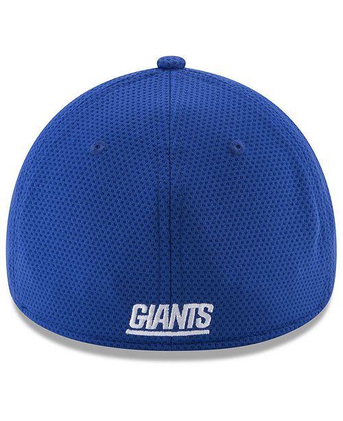 innovative design 23fe7 59a64 New Era New York Giants Logo Surge 39THIRTY Cap ...
