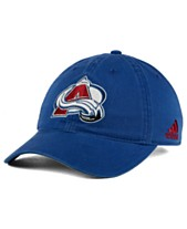 quality design 169b3 4475f adidas Colorado Avalanche Core Slouch Cap