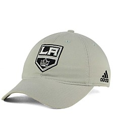 adidas Los Angeles Kings Core Slouch Cap