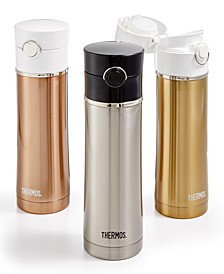 Stainless Steel Sipp Travel Mug Collection