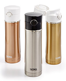 Thermos Stainless Steel Sipp Travel Mug Collection