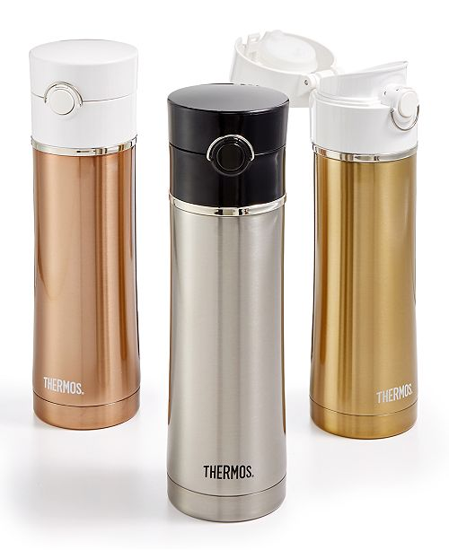 03a7e334e2f Thermos Stainless Steel Sipp Travel Mug Collection & Reviews ...
