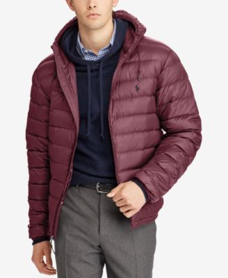 polo puffer coat ralph lauren store london