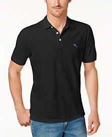 Tommy Bahama Men's Tropicool Pique Polo