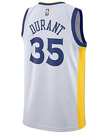 Nike Men's Kevin Durant Golden State Warriors Association Swingman Jersey