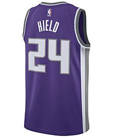 Men's Buddy Hield Sacramento Kings Icon Swingman Jersey