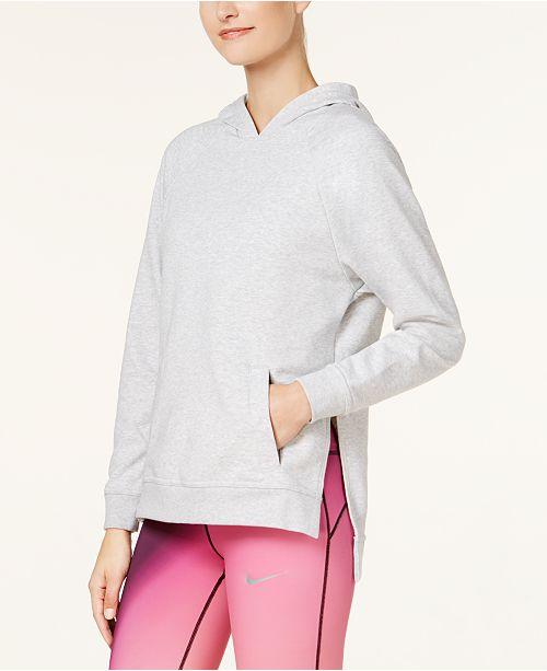 c28a24c20672 Nike Dry Training Hoodie   Reviews - Tops - Women - Macy s
