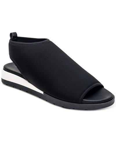 Andre Assous April Slip-On Sandals