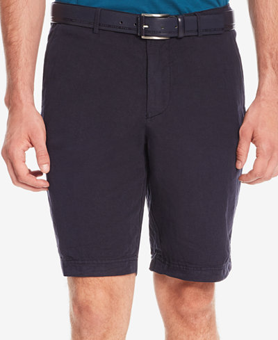 BOSS Men's Regular/Classic-Fit Shorts