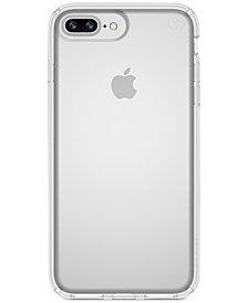 Speck Presidio Clear iPhone 8 Plus Case