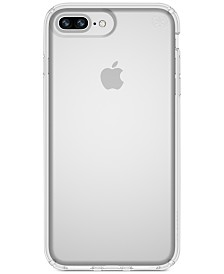 Speck Presidio Clear iPhone 8 Plus Case