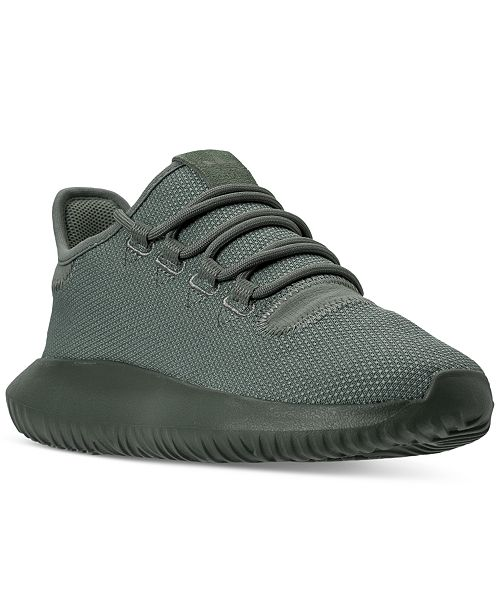 5c3d519353b9 adidas Big Boys  Tubular Shadow Casual Sneakers from Finish Line ...