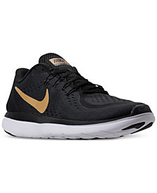 Nike Men's Flex 2017 Run Running Sneakers from Finish Line