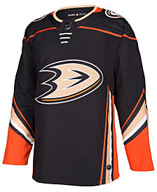 adidas Men's Anaheim Ducks Authentic Pro Jersey