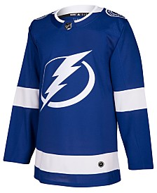adidas Men's Tampa Bay Lightning Authentic Pro Jersey