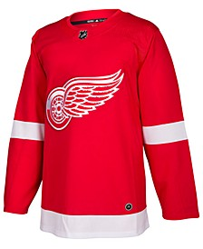 Men's Detroit Red Wings Authentic Pro Jersey