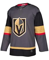adidas Men s Vegas Golden Knights Authentic Pro Jersey b0c53be26