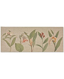 Botanical Bliss Wall Art