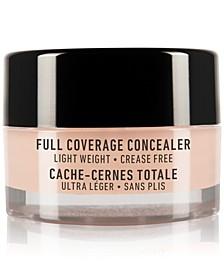 Full Coverage Concealer Jar, 0.21 oz
