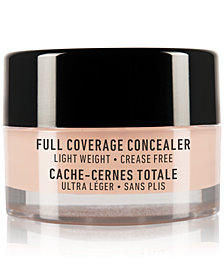 NYX Professional Makeup Full Coverage Concealer Jar, 0.21 oz