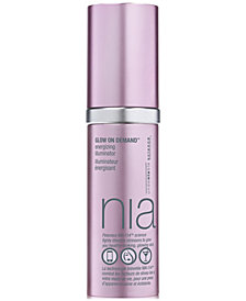 StriVectin NIA Glow On Demand Energizing Illuminator, 2.5-oz.